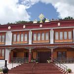 T - Zen Budist Temple, Catskills, Ny