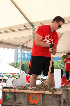 Sand in the City 2014